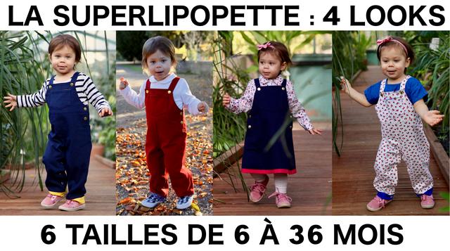 f15d3632e3a24 Le Papa de Jojo est une marque Française développée par un type qui  découvre les joies de la couture en même temps que celles de la paternité.