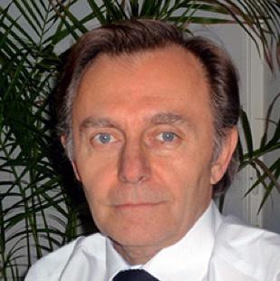 Franck Chauvin