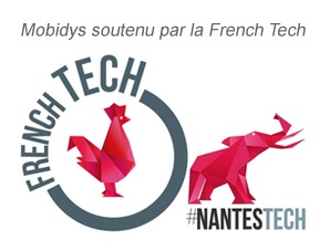 Mobidys soutenu par la French Tech