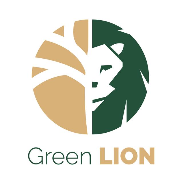 Logo Green Lion