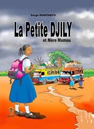 DUANTANTU La Petite DUILY et Mere Mamou