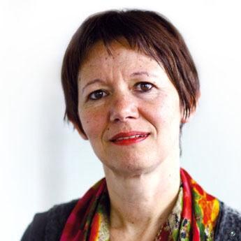 Véronique Régnier