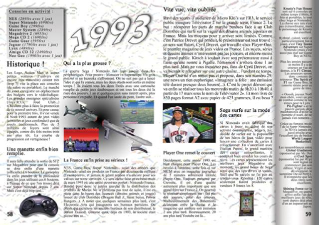 1993 - Pages 1 et 2