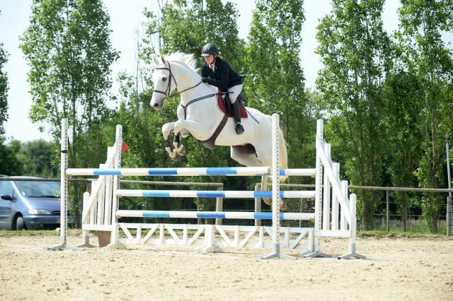 centre equestre jardy