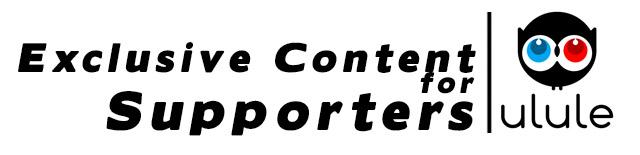 contenu exclusif pour les supporters