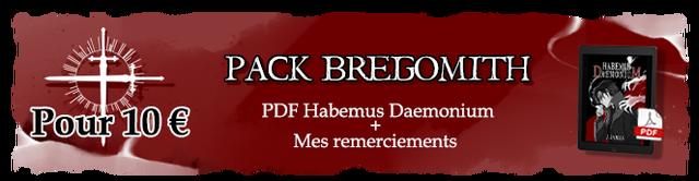 PACK Pour 10 PDF Habemus Daemonium Mes remerciements