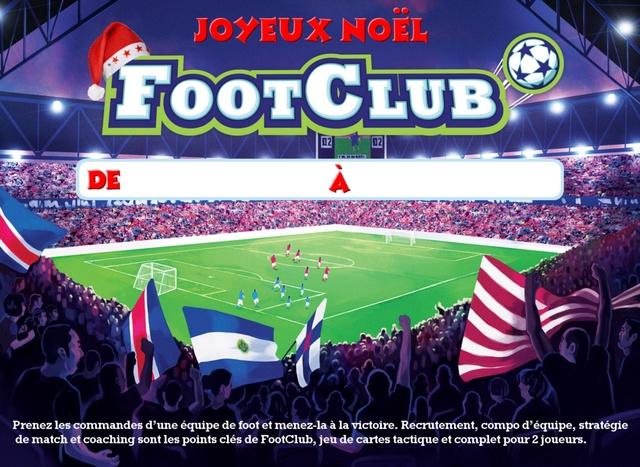 Footclub Ulule