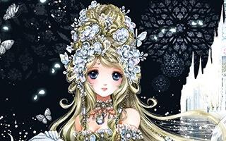 cendrillon - contes merveilleux - ulule crowdfunding