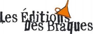 Logo des Editions des Braques
