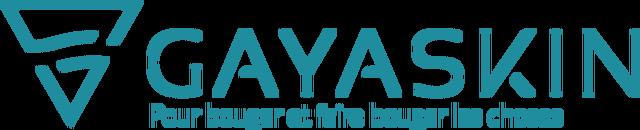 GAYASKIN - Pour bouger et faire bouger les choses