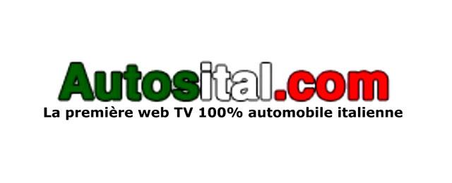 La première web TV 100% automobile italienne !
