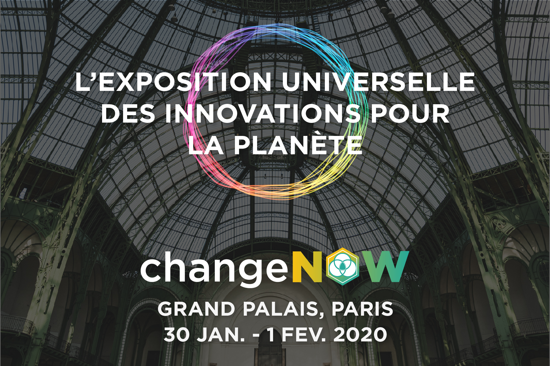 Ulule à Change NOW Summit