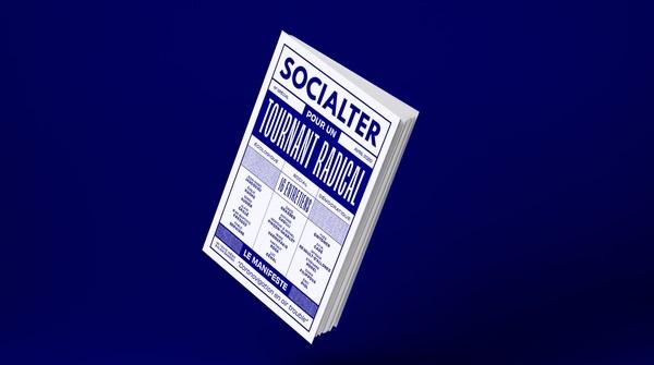 Socialter,  pour un tournant radical