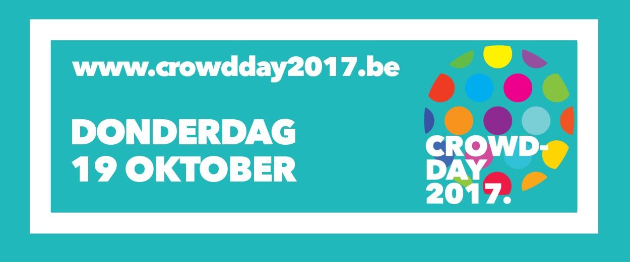 Crowdday 2017