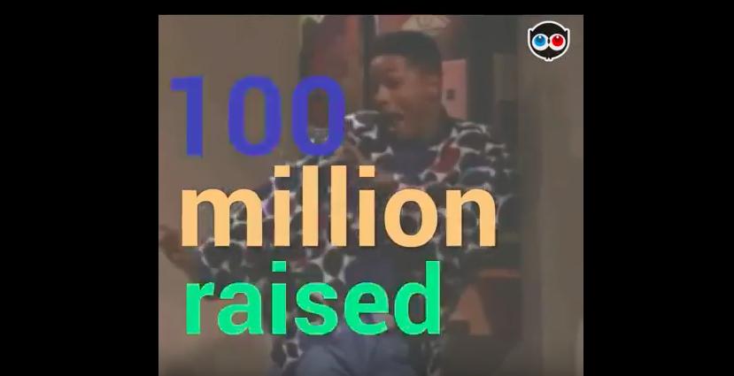 100 million!