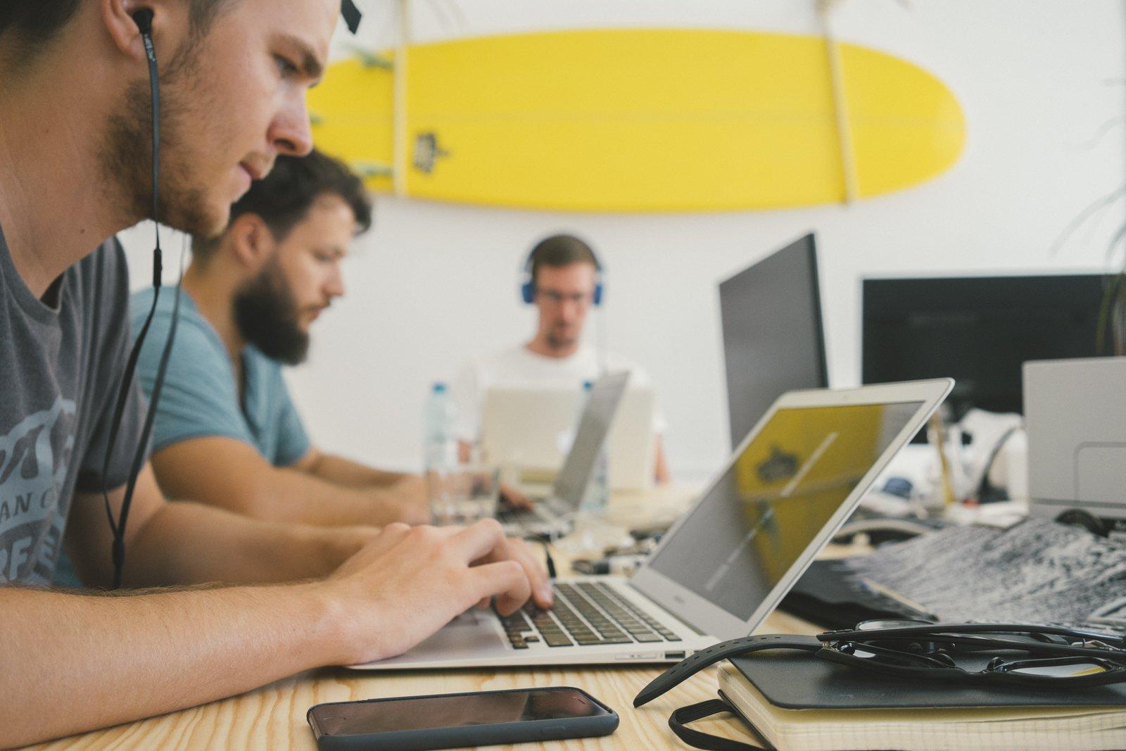 ¿Cuál es el coworking perfecto para tu proyecto? Te ayudamos a encontrarlo