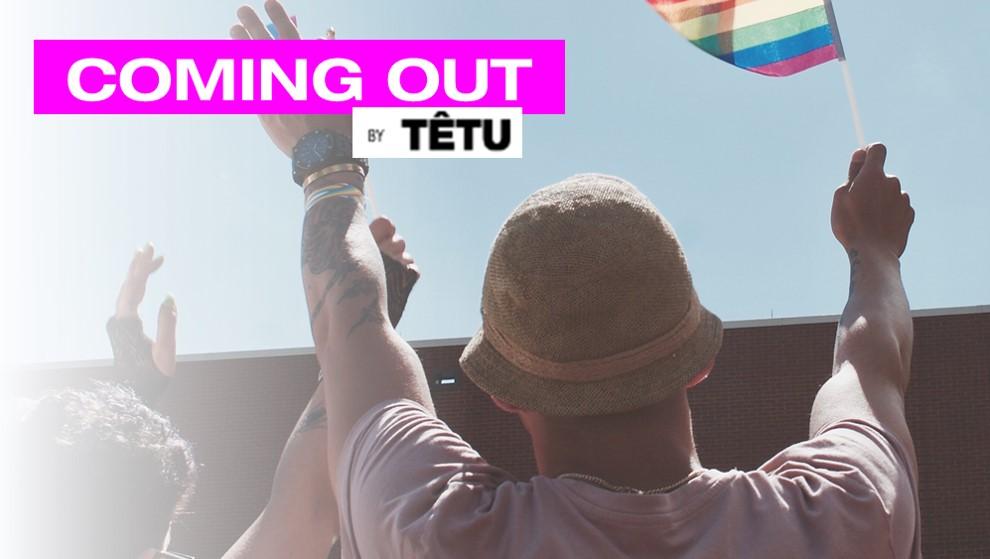 Vous êtes prêts à dévoiler votre projet LGBT+ au grand jour ?