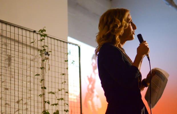 Estás invitado al primer Pitch Pitch Night de Ulule España