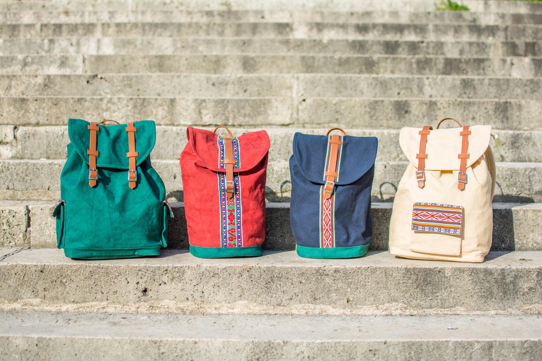 Backpack Perus