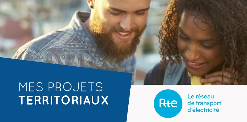 RTE soutient vos projets en Hauts-de-France