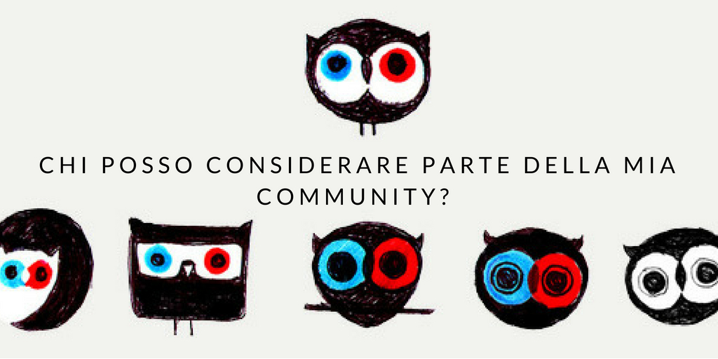 Come identificare la community della tua campagna di crowdfunding