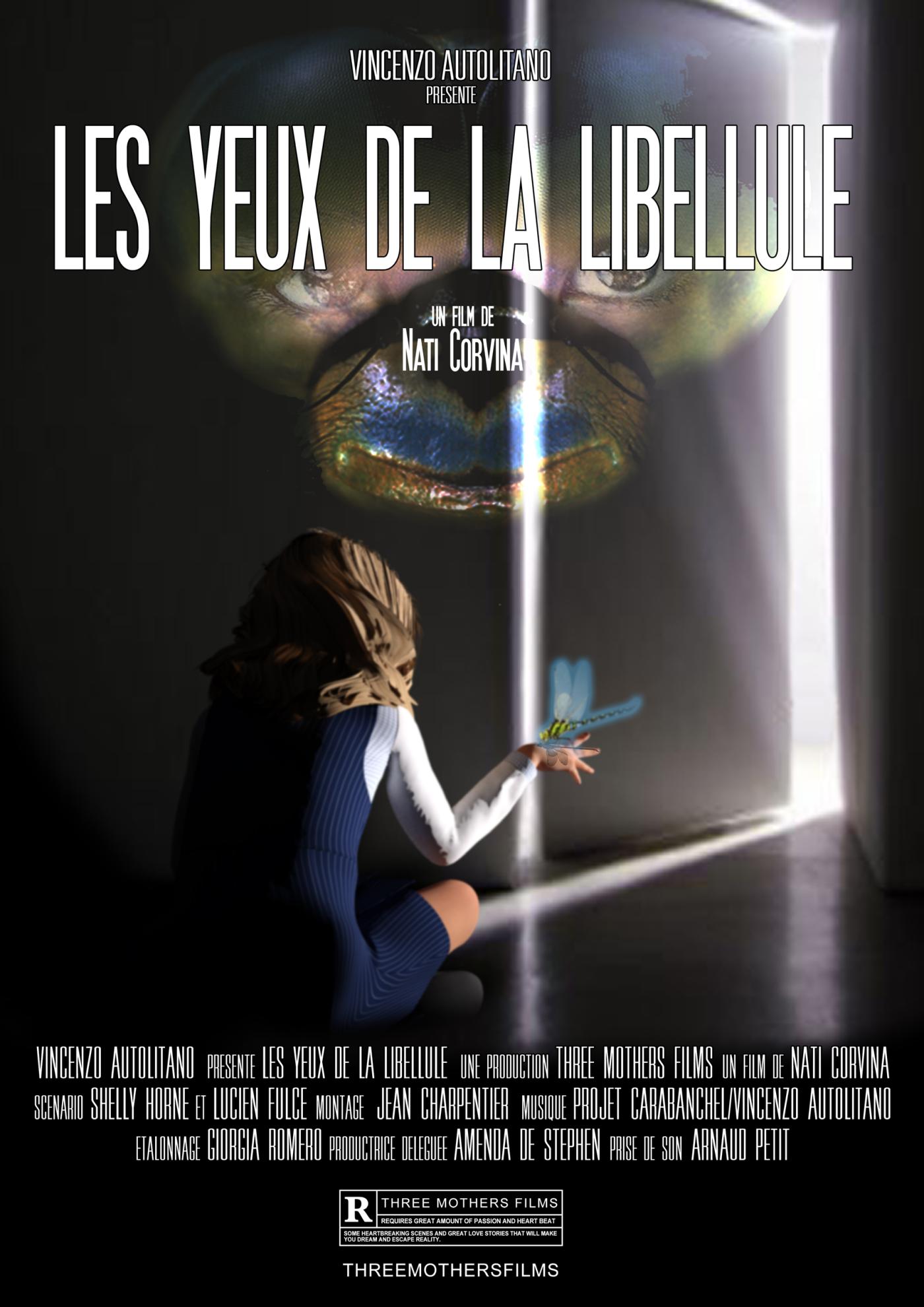 Three Mothers Films Soutenir mon projet Ulule